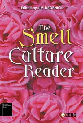 The Smell Culture Reader - Drobnick, Jim
