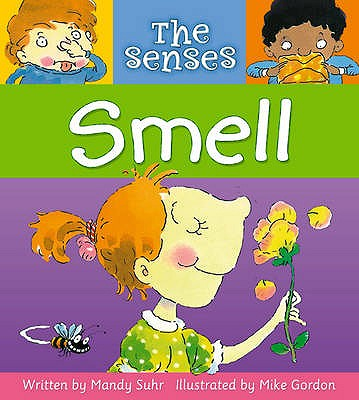 The Smell - Suhr, Mandy