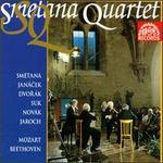 The Smetana Quartet