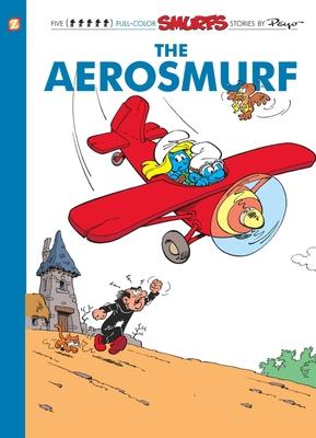 The Smurfs #16: The Aerosmurf - Peyo