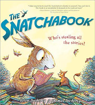 The Snatchabook - Docherty, Helen