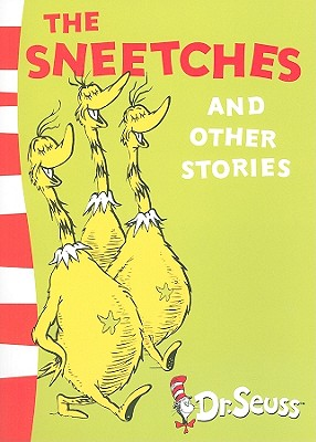 The Sneetches and Other Stories -