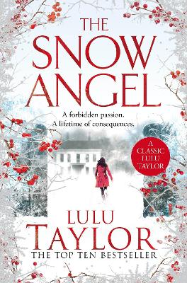 The Snow Angel - Taylor, Lulu