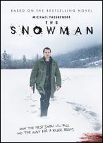 The Snowman - Tomas Alfredson