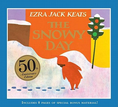 The Snowy Day - Keats, Ezra Jack