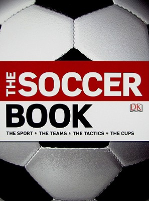The Soccer Book - Goldblatt, David