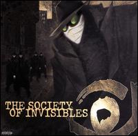 The Society of Invisibles [Bonus Track] - The Society of Invisibles