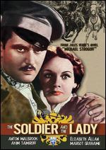 The Soldier and the Lady