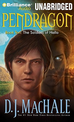 The Soldiers of Halla - Machale, D J, and Dufris, William (Read by)