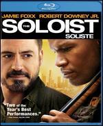 The Soloist [French] [Blu-ray]