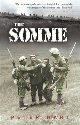 The Somme - Hart, Peter
