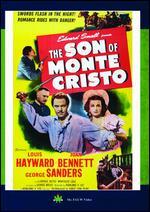 The Son of Monte Cristo - Rowland V. Lee
