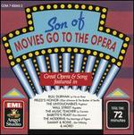 The Son of Movies Goes to the Opera