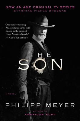 The Son - Meyer, Philipp