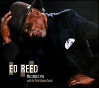 The Song Is You - Ed Reed/Peck Allmond Sextet