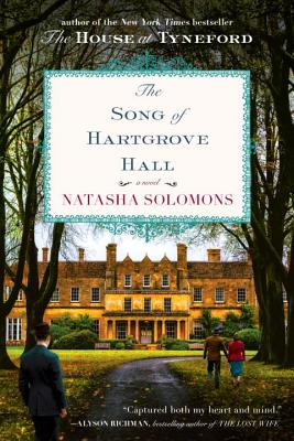 The Song of Hartgrove Hall - Solomons, Natasha