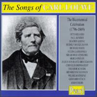 The Songs of Carl Loewe - Arthur van Eweyk (baritone); August Pilz (piano); Beatrice Kernic (soprano); Bruno Seidler-Winkler (piano);...