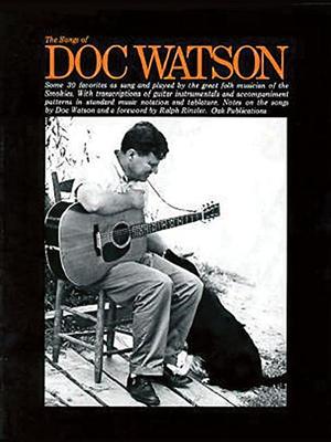 The Songs of DOC Watson - Watson, Doc