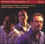 The Songs of Robert Schumann, Vol. 8