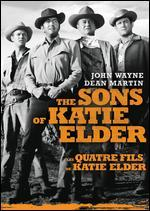 The Sons of Katie Elder [French]