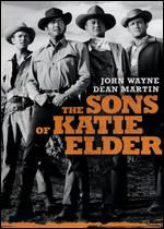 The Sons of Katie Elder - Henry Hathaway