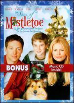 The Sons of Mistletoe [2 Discs] [DVD/CD]