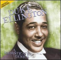 The Sophisticated Genius - Duke Ellington