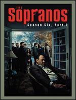 The Sopranos: Season 6 - Part 1 [4 Discs] -
