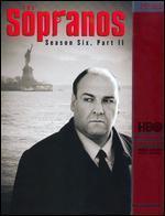 The Sopranos: Season Six, Part 2 [HD] -