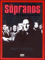 The Sopranos: The Complete Second Season [4 Discs] -