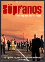 The Sopranos: The Complete Third Season [4 Discs]