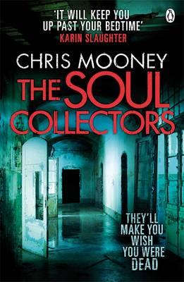 The Soul Collectors - Mooney, Chris