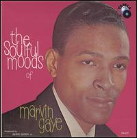 The Soulful Moods of Marvin Gaye - Marvin Gaye