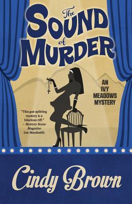 The Sound of Murder - Brown, Cindy