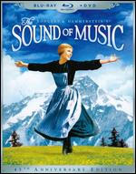 The Sound of Music [45th Anniversary Edition] [3 Discs] [2 Blu-rays/DVD] - Robert Wise