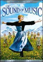 The Sound of Music [45th Anniversary Edition] [3 Discs] [2 DVDs/Blu-ray]