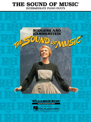 The Sound of Music: Late Intermediate Piano Duets - Rodgers, Richard (Composer), and Hammerstein, Oscar, II (Composer), and Carr Glover, David