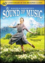 The Sound of Music Live - Coky Giedroyc; Richard Valentine