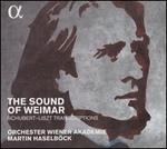 The Sound of Weimar: Schubert-Liszt Transcriptions