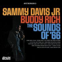 The Sounds of '66 - Sammy Davis, Jr./Buddy Rich