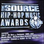 The Source Hip-Hop Music Awards 2000 [Clean]