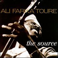 The Source - Ali Farka Tour�