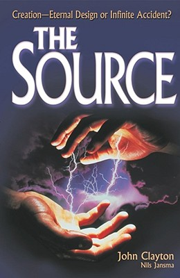 The Source - Clayton, John, and Jasma, Nils