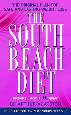 The South Beach Diet - Agatston, Arthur