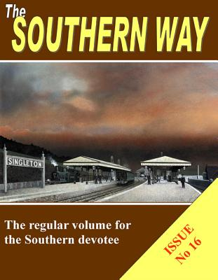 The Southern Way Issue No 16 - Robertson, Kevin
