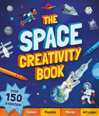 The Space Creativity Book - Potter, William