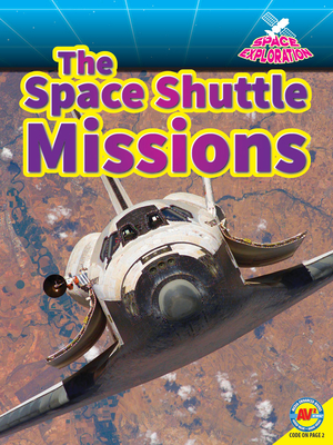 The Space Shuttle Missions - Richards, Patti