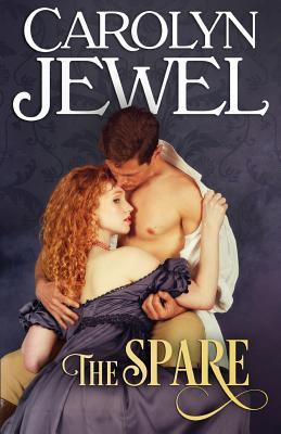 The Spare - Jewel, Carolyn