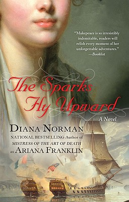 The Sparks Fly Upward - Norman, Diana