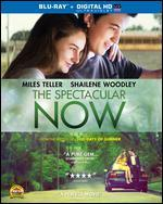 The Spectacular Now [Includes Digital Copy] [Blu-ray]